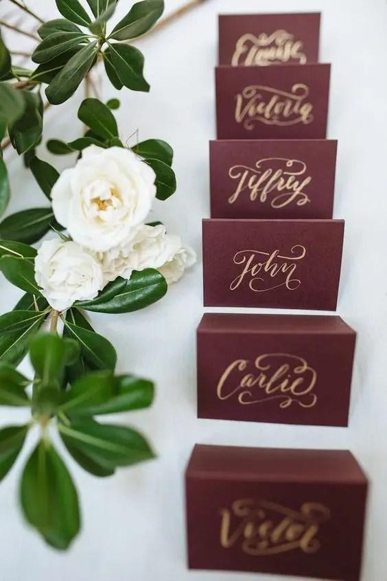 Simple Laser Cut Wedding Invitations