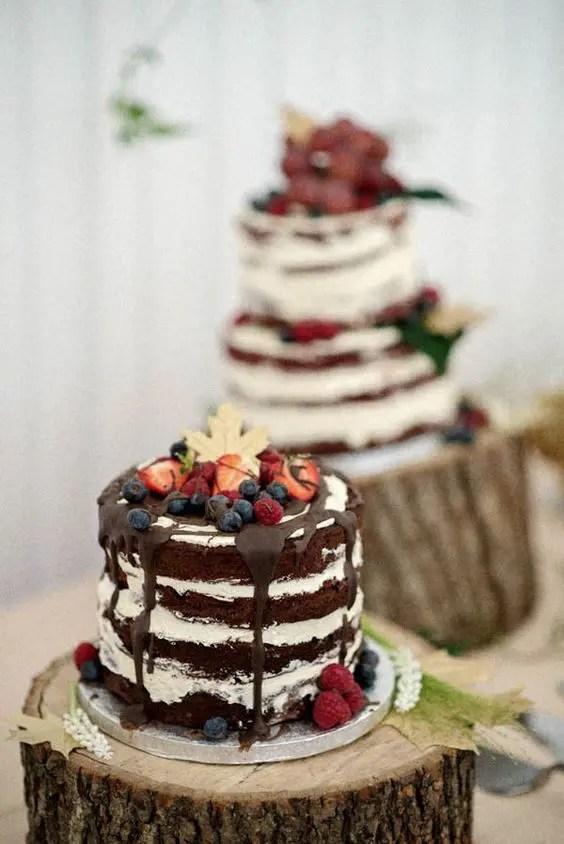 Unique Wedding Shower Favors