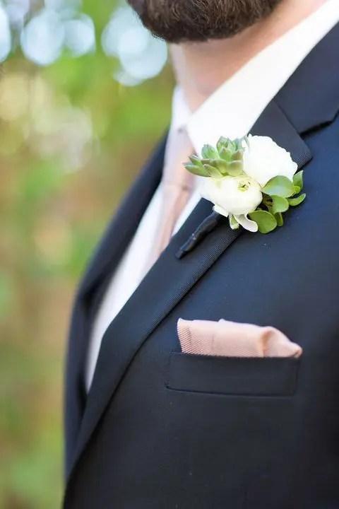 Blue Wedding Heels Bride