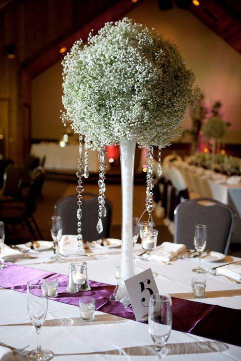 Fall Wedding Reception Food