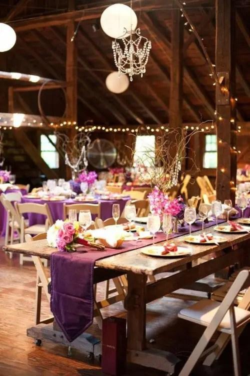 Autumn Rustic Wedding