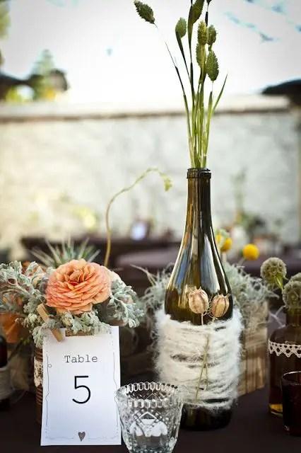 Themed Ideas Wedding Fall