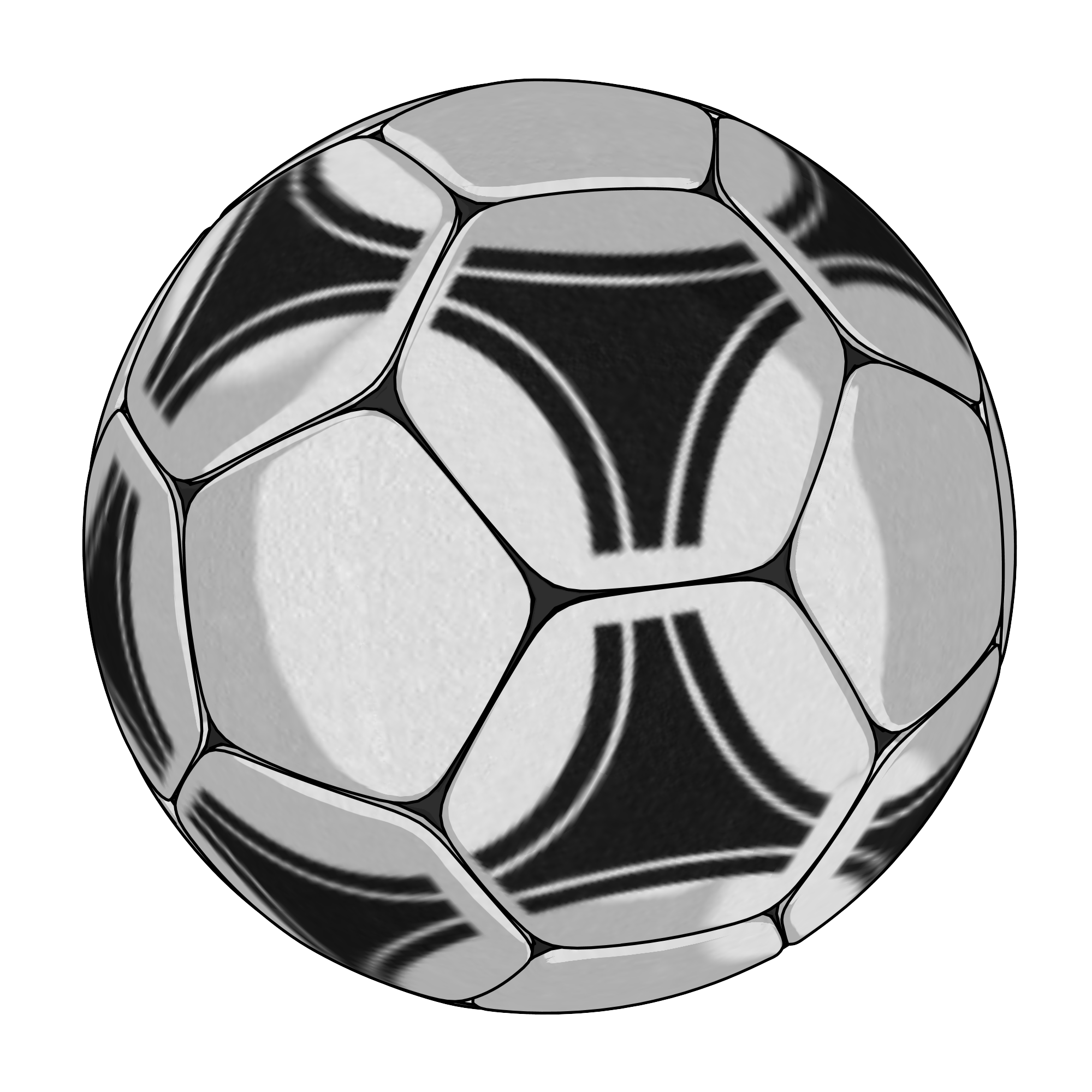 soccer cliparts - HD 2000×2000