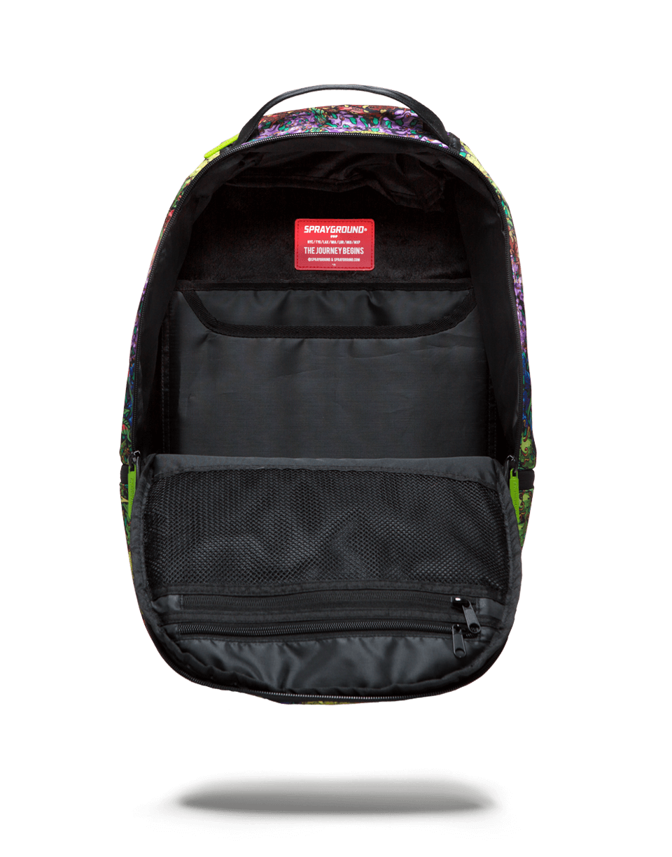 open backpack picture - HD960×1225