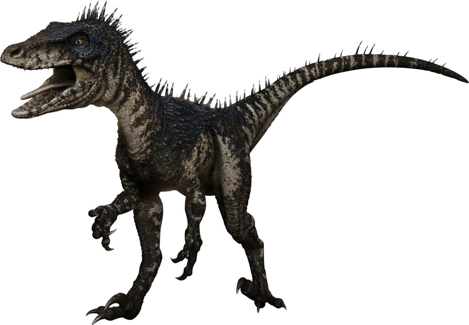 deinonychus primeval movie - HD 1600×1107