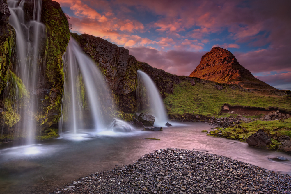 Iceland May Just Be The Most Beautiful Place On Earth (17 ...