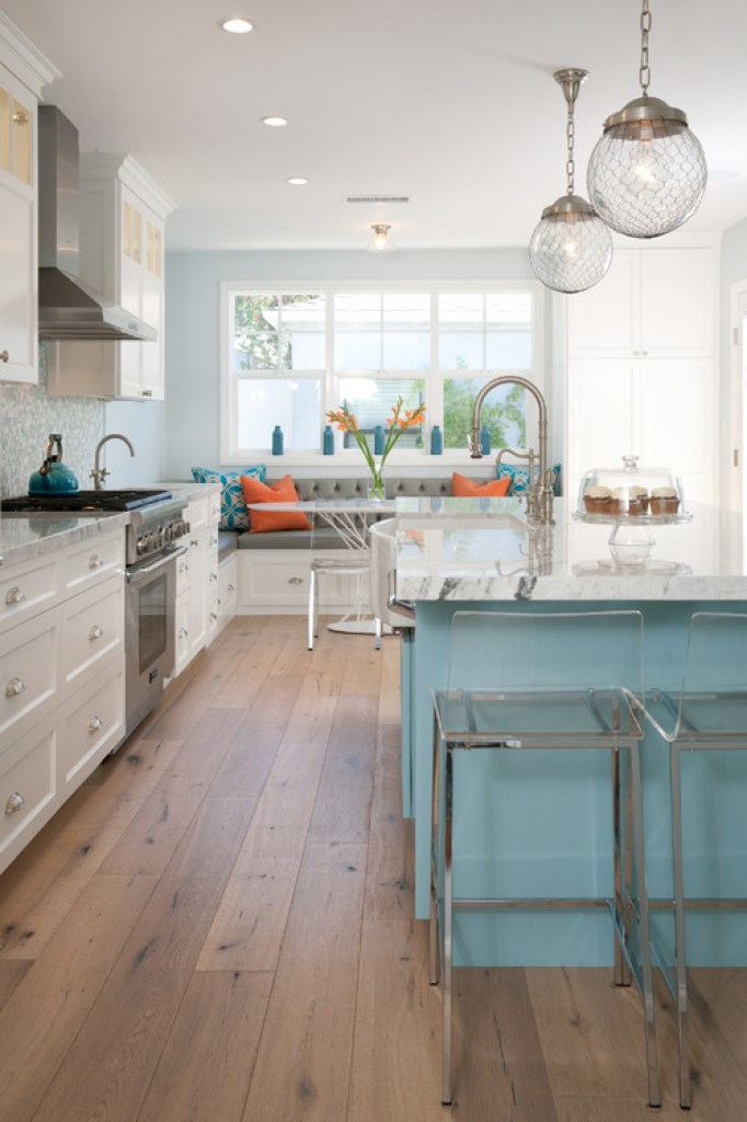 20 Incredibly Amazing Ideas Of Breakfast Nook Design Reverb