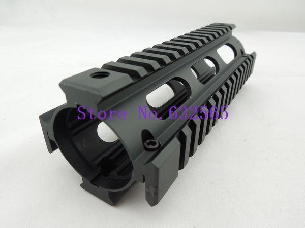 M4 Noir carabine fusil Set B-Comme neuf IN BOX