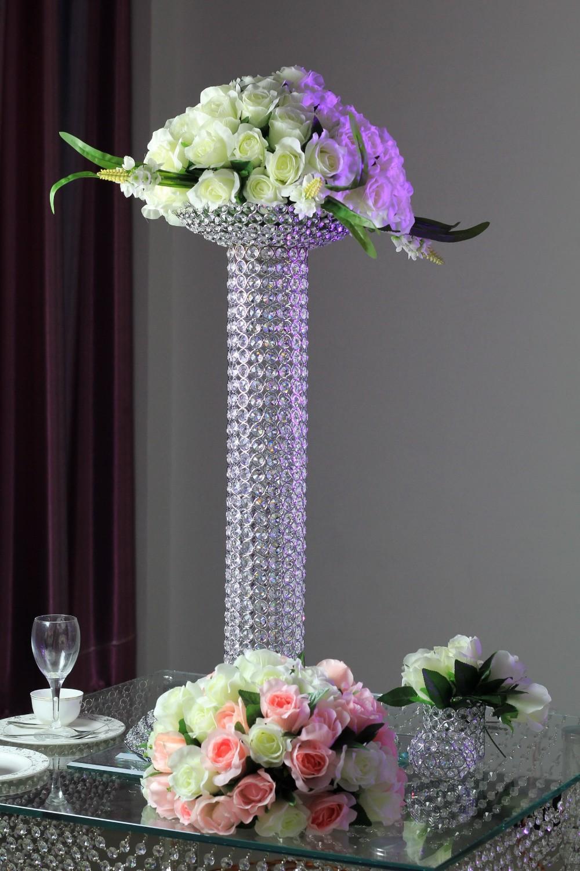 【ᗑ】Шикарный свадебный цветок украшения ворот высокий ...