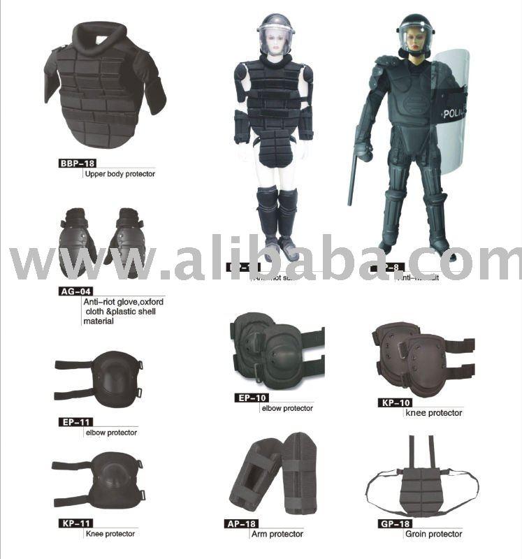 Professional Security Equipment