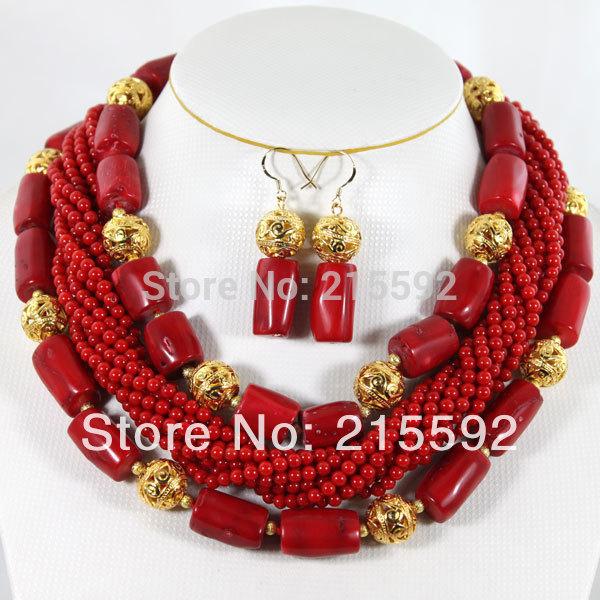 Verdadera rojos coral//rosa//6mm abajo perforado//coral rojo 13