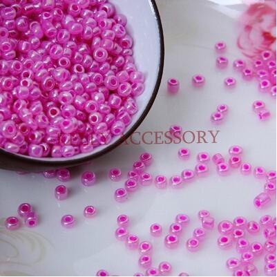 100pcs Solid Chunky Bubblegum Acrylique Beads Round Loose Boule Perle Entretoises 10 mm