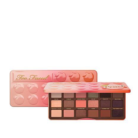 sweet peach palette # 9