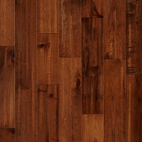 Chestnut Hickory Hand Scraped Solid Hardwood 3 4In X 5In | Floor And Decor Wood Stair Treads | Carpet | Unfinished Pine | Engineered Hardwood | Stair Riser | Basement Stairs