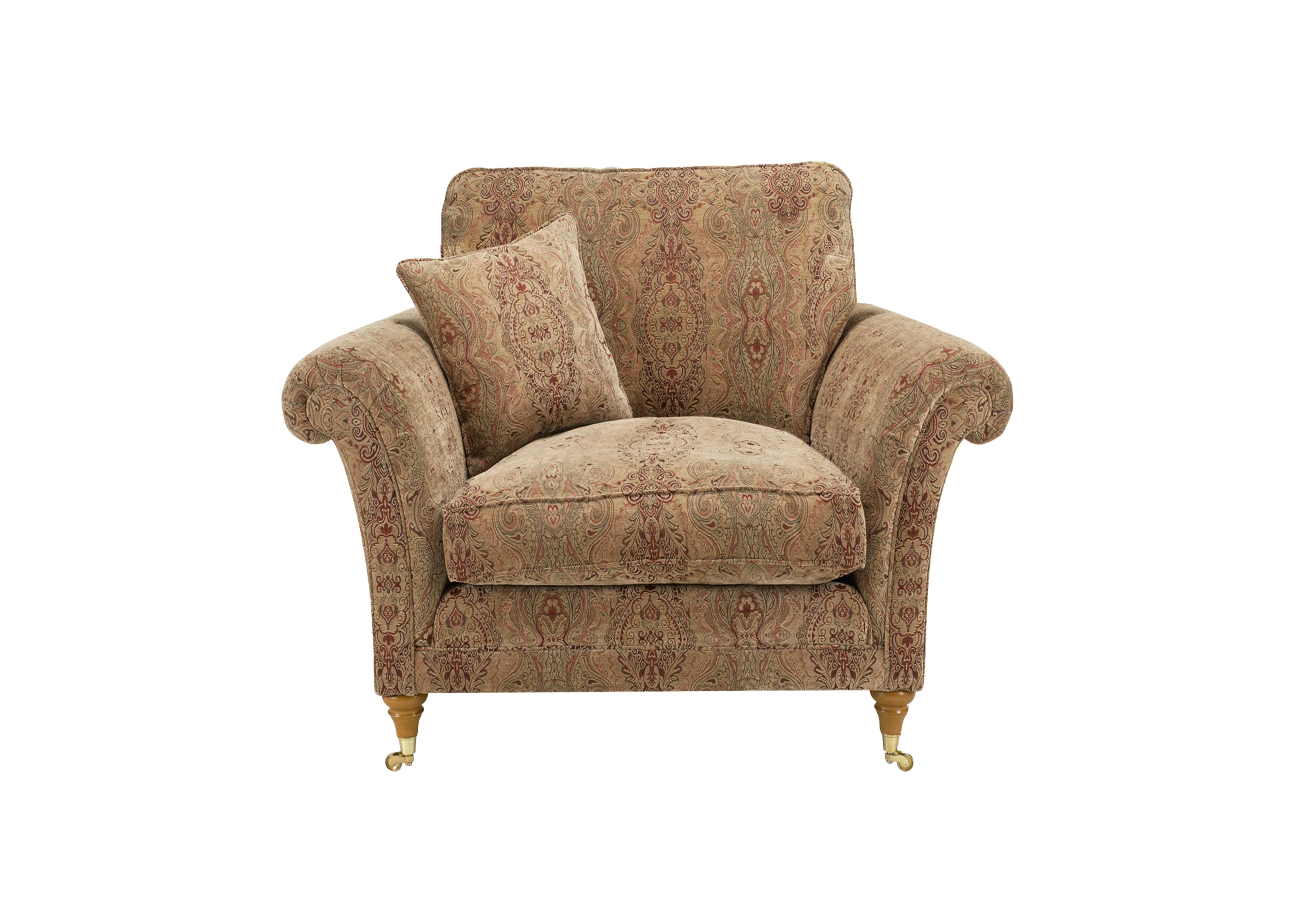 Swivel Chairs Living Room
