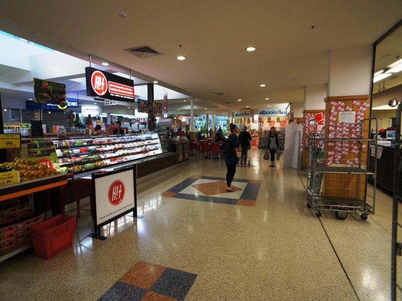 Fish Shop Bondi Junction