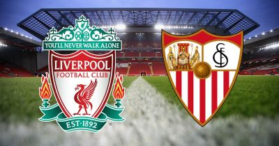 Liverpool vs Sevilla as it happened - Reds throw away two ...