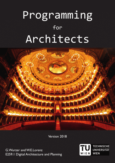 PDF  Programming for Architects  Version 2018 04 27  PDF  Programming for Architects  Version 2018 04 27