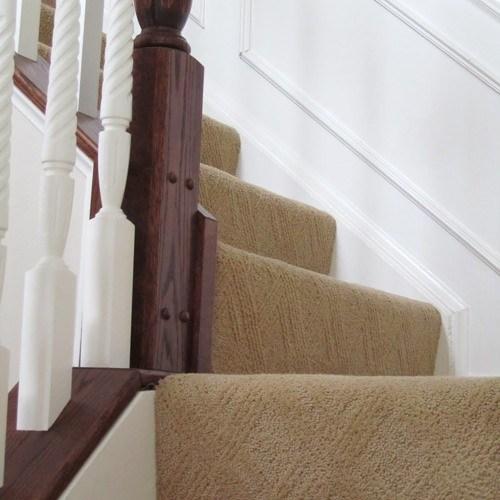 Creaky Footsteps Wood Carpet Stairs Up Down Amp Running Creaks | Running Carpet For Stairs | Carpet Runners | Laminate Flooring | Runner | Hallway | Grey