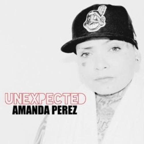 Amanda Perez Love Pain