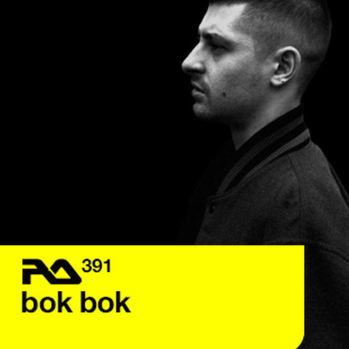 Bok Bok Ra 391 By Bok Bok Free Listening On Soundcloud