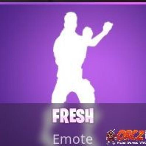 Fresh Emote Has No Sound