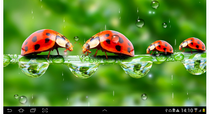 50 Best Free Live Wallpapers for Android - 2018 | Android ...
