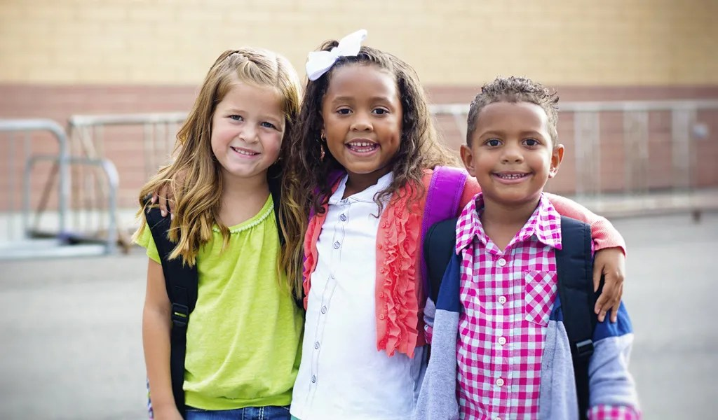 How to Make Friends: A Guide for Kids with ADHD