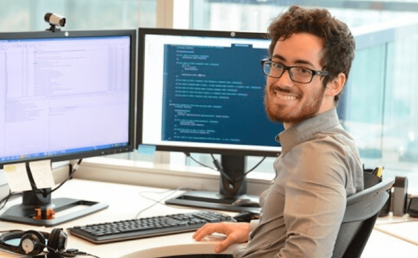 What does a Software Engineer do? – Friendly Wisdom