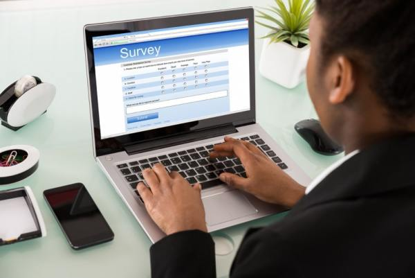 Make Easy Cash With Paid Online surveys