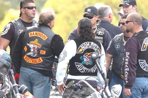 What Is A One Percenter Motorcycle Club? - One Percenter ...