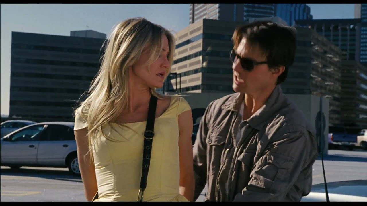 Knight and Day - Trailer 3 - YouTube