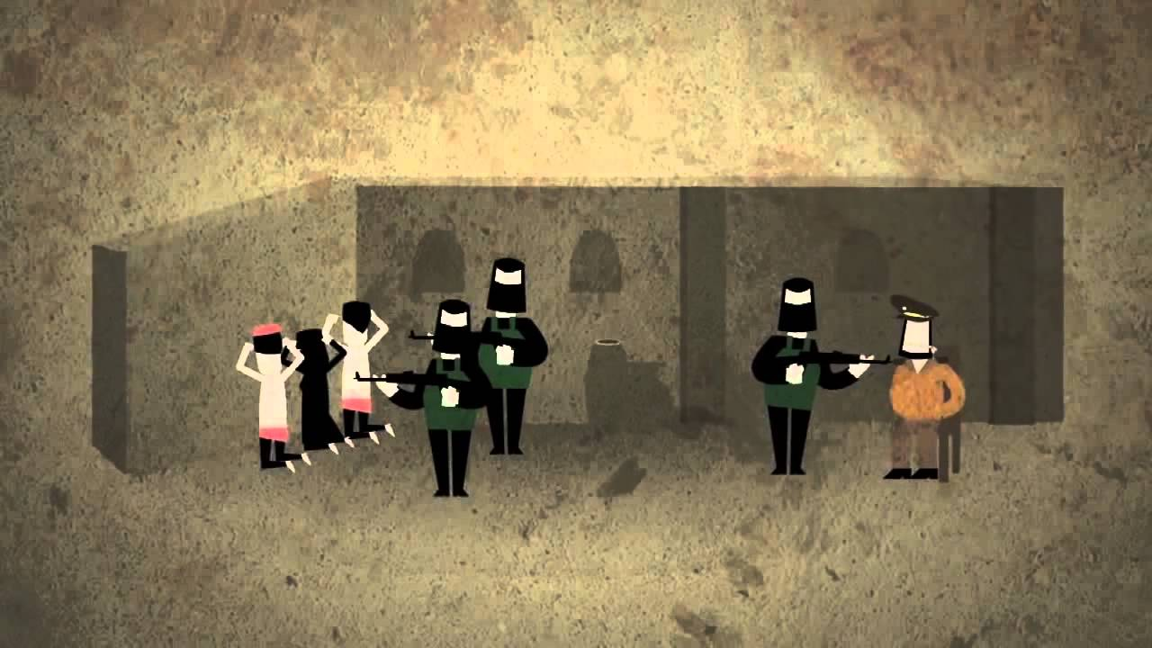 The war in Syria explained in five minutes | Guardian ...