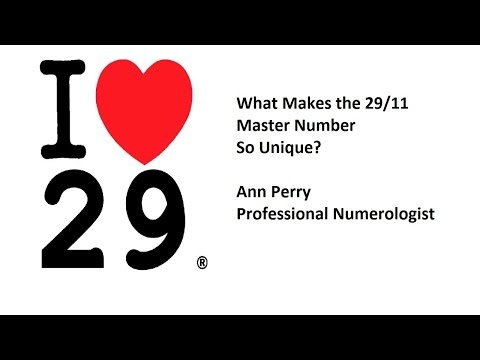 29. MEANING OF THE NUMBER Phim Video Clip