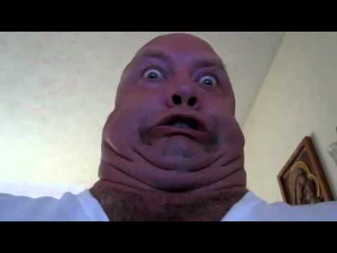 Worst Ugly Face Ever - YouTube
