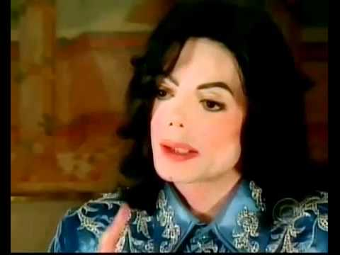 Michael Jackson Interview It's A Conspiracy Accused of ...
