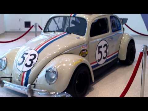 Nascar Herbie Driveby