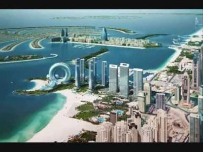 Dubai city 2014 - YouTube