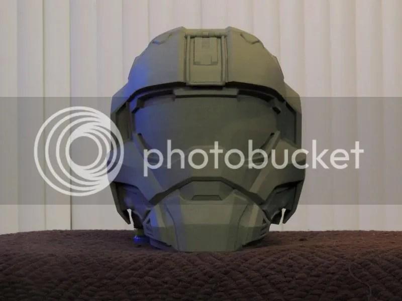 Halo Carter Commando Reach