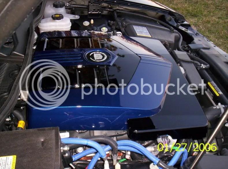 2006 Custom Cts Cadillac V