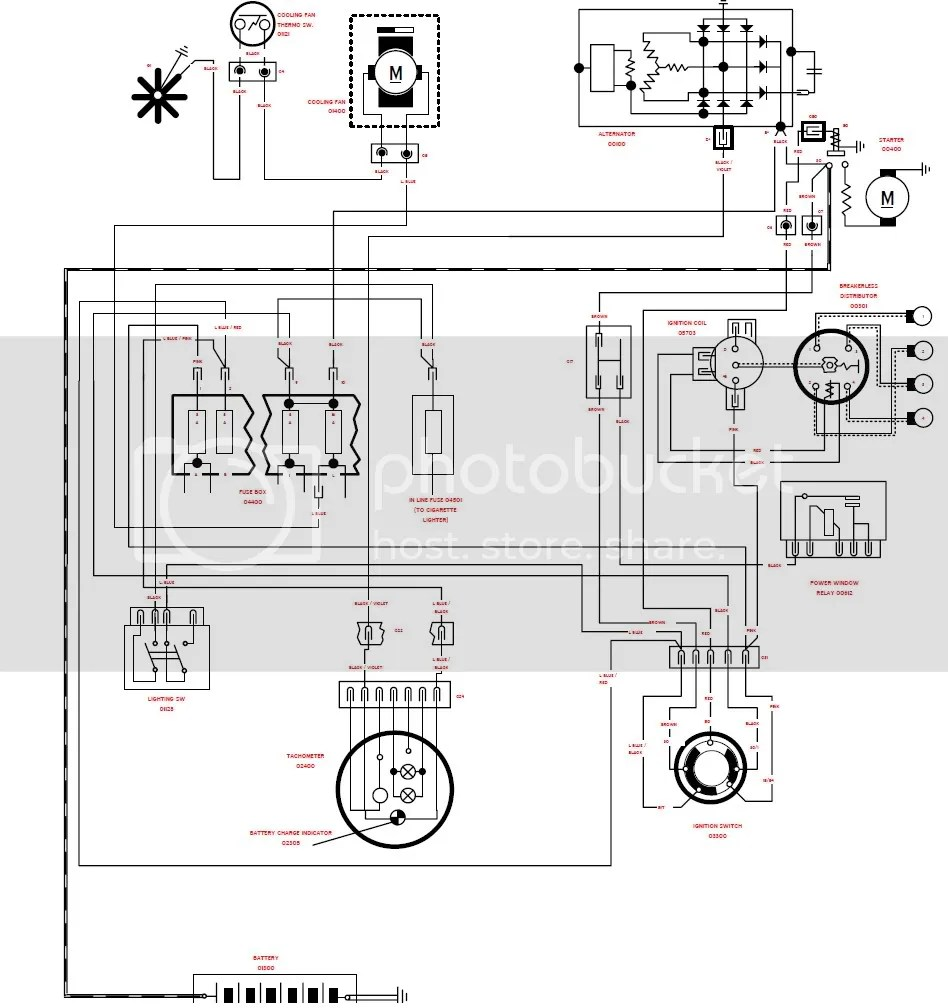 Wiring Diagram For Mallory Distributor Free Download Trusted Vertex Hitachi Product Diagrams U2022 Chevy 350