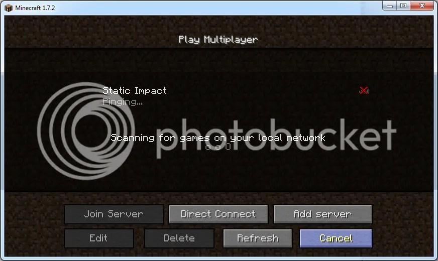 Minecraft Pixelmon Server Address