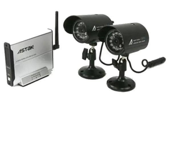Camera Kits Home Security