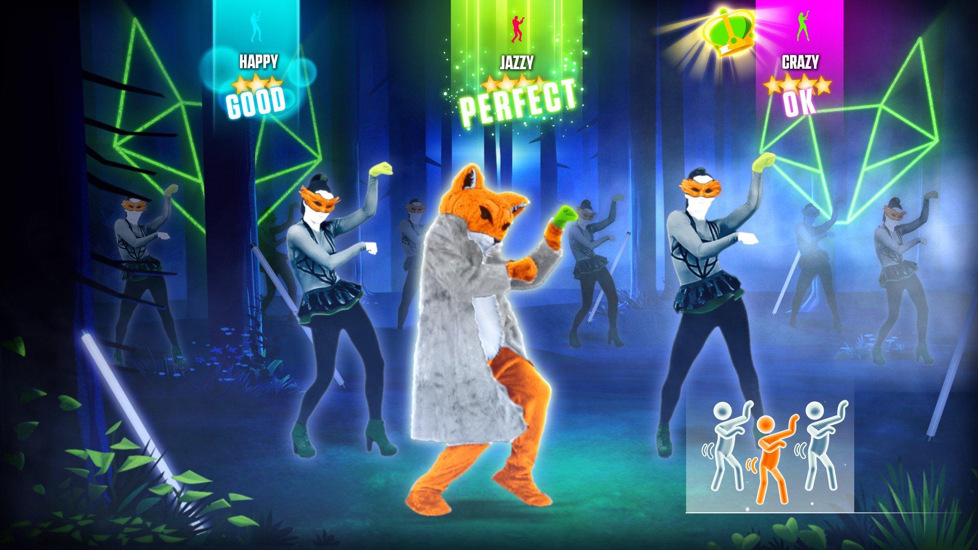 Ylvis The Fox Wallpaper