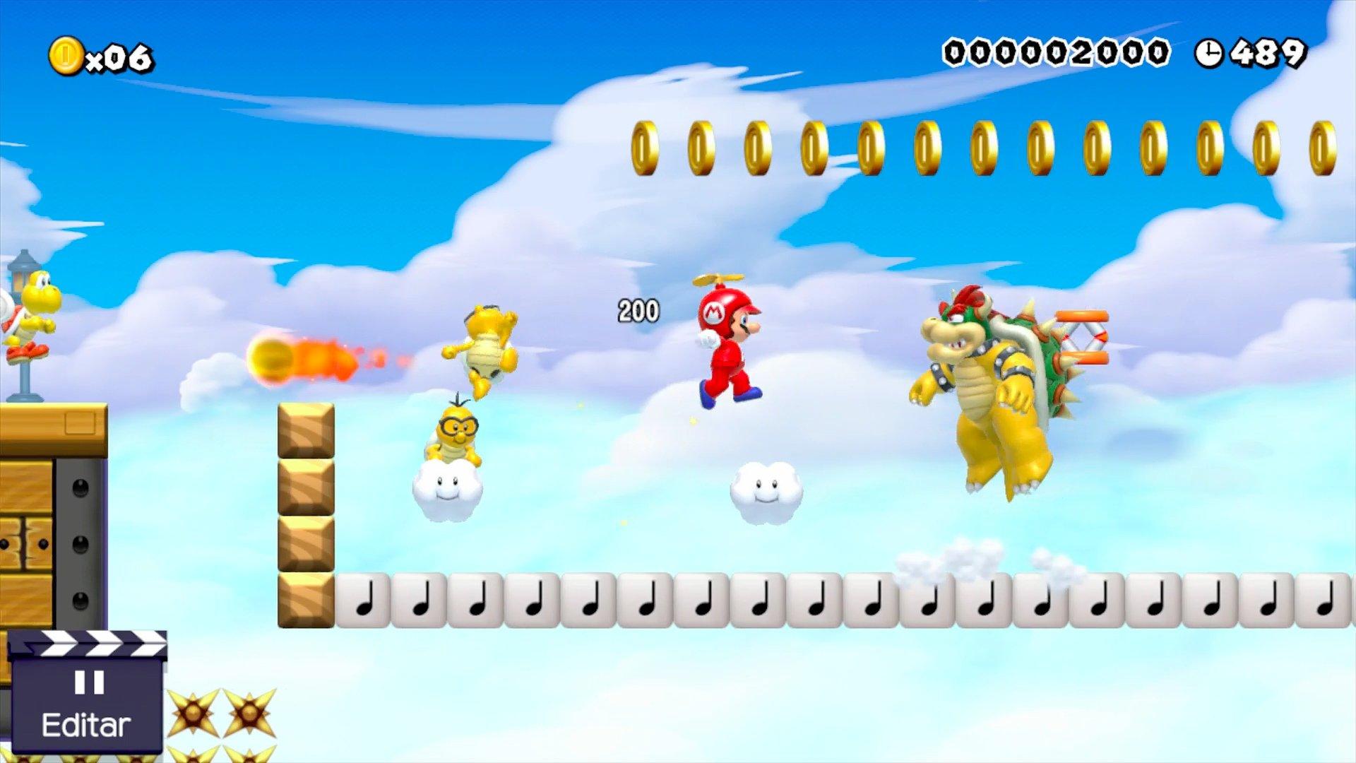 Nintendo 3ds Juegos Mario Todos De Los Juegos De