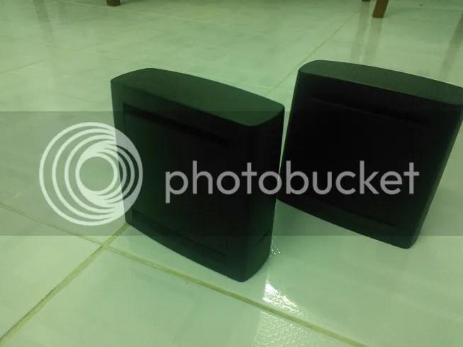 Bose Companion 5 Speaker Placement
