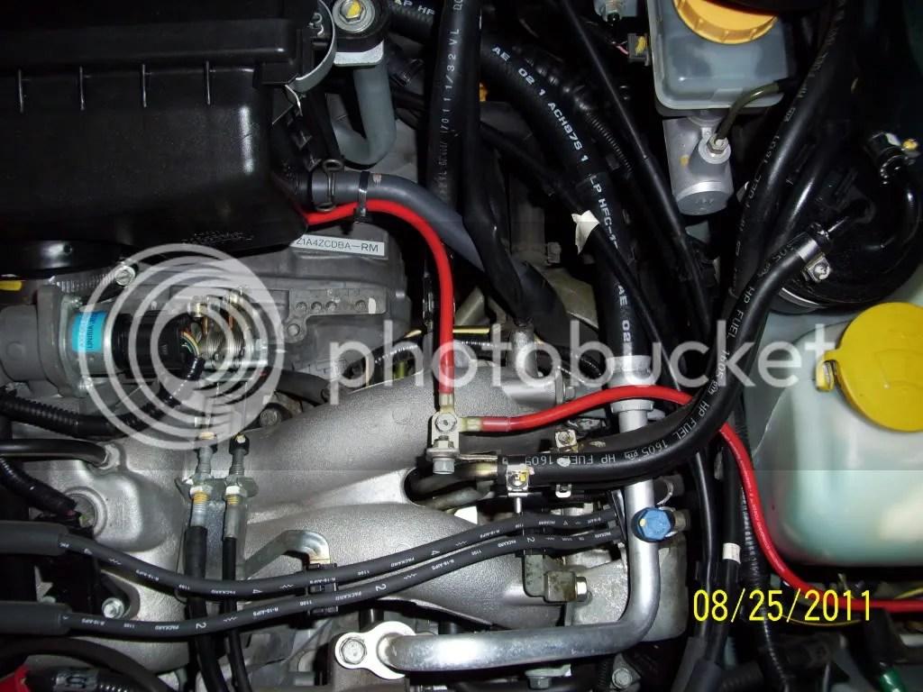Dodge Stealth 1993 Motor