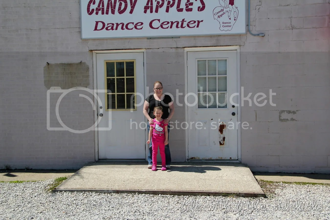 Apple Cathy Studio Candy