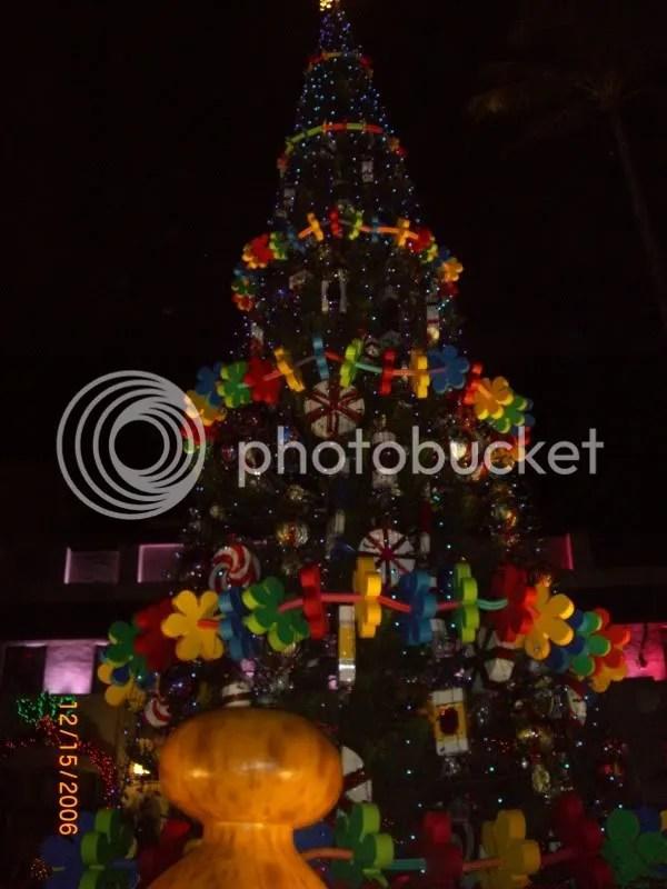 christmas lights display honolulu