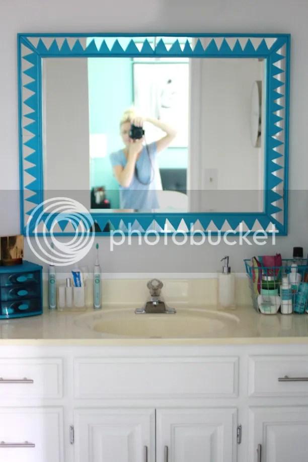 Make Mirror Paint